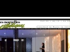 Les Nouvelles Esthetiques & Spa South Africa 2.2 Screenshot