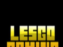 LesgoGaming, Minecraft Gamer 3.0 Screenshot