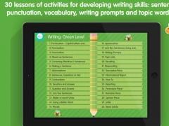 LessonBuzz Writing 4 1.0 Screenshot