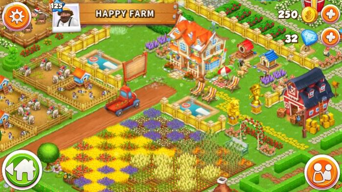 Farm Games Tags