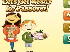 Let's Get Ready for Passover! 1.0 Screenshot