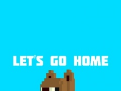 Let's Go Home By Flappy 1.0 Screenshot