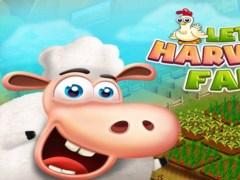 Let's Harvest Farm 1.0 Screenshot