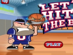 Let's Hit The Ball Lite 1.0 Screenshot