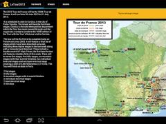 LeTour2013 - Tour de France 1.0 Screenshot