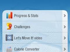 Lets Move It! 1.2 Screenshot