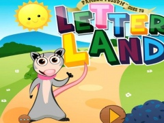 Letter Land HD 1.0.2 Screenshot