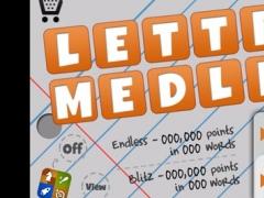 Letter Medley 1.1 Screenshot