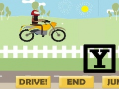 Letter Race 1.0 Screenshot