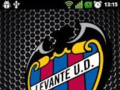 Levante UD 3D Live Wallpaper 1.1 Screenshot