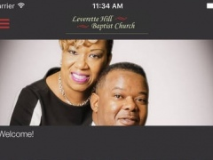 Leverette Hill Baptist Church 1.0 Screenshot