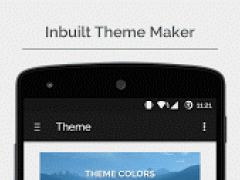 Levo - CM12/CM12.1 Theme 2.2.0 Screenshot
