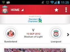 LFC League Tracker 1.1 Screenshot