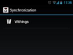 Libra Plugin: Sync 0.5 Screenshot