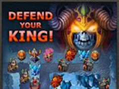 Lich Defense - Kabam 2.2.0 Screenshot