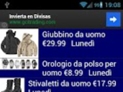 LIDL deals Italy Beta 0.04c Screenshot