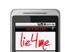 Lie 4 Me Lite 1.4 Screenshot