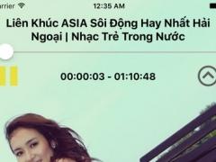 Liên Khúc ASIA Sôi Động Hay Nhất Hải Ngoại | Nhạc trẻ Trong Nước 99.0 Screenshot