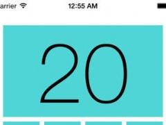 Life Counter MTG 2.0 Screenshot