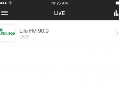 Life FM Radio - 90.9 FM Miami 4.0.3 Screenshot
