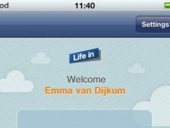 Life in 1.01 Screenshot