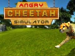 Life of Cheetah Simulator 3D 1.0.1 Screenshot