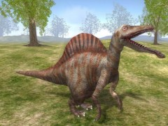 Life of Spinosaurus - Survivor 1.321 Screenshot