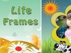 Life Photo Frames - Photo Art 1.0 Screenshot