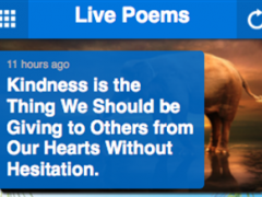 LIFE POEMS lite 1.25.31.47 Screenshot