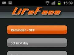 LifeFace 1.1 Screenshot