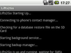Lifts2Go 1.1 Screenshot