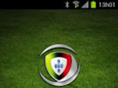 Liga Portugal mobile 1.1.2 Screenshot
