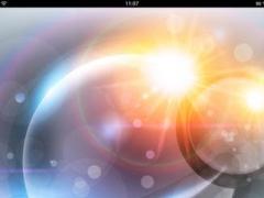 Light and Well Being 1.1 Screenshot