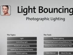 Light Bouncing – Photographic Lighting 1.2 Screenshot