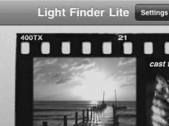 Light Finder Lite 1.1 Screenshot