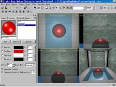 Light Map Maker 0.39 Screenshot