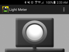 Light Meter - For Photography 1.1.0 Screenshot