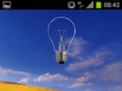 Light Torch Flash Widget Pro 1.1 Screenshot