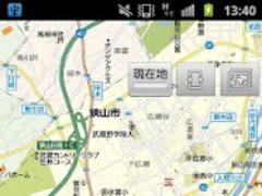 Light Weight Map 2.1 Screenshot