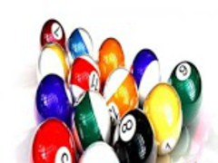Lightening Billiards 1.0 Screenshot