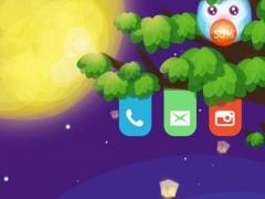 LightIt Up Locker Theme 1.2 Screenshot