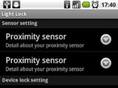 LightLock 2.1.4 Screenshot