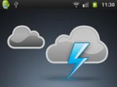 Lightning Distance 1.4.0 Screenshot