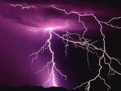 Lightnings HD Live Wallpaper 1.0 Screenshot