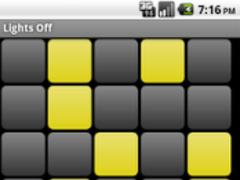 Lights Off Pro 1.2.4 Screenshot