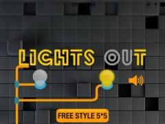 LIGHTS OUT PRO 1.0 Screenshot