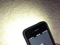Lightster ☼ Free Flashlight 1.18 Screenshot