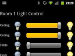 Lightwave Controller 1.0.10 Screenshot