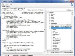 LikeBasic 3.5.3 Screenshot