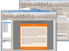 Likno Web Modal Windows Builder 2.2.276 Screenshot
